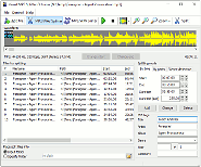 Visual MP3 Splitter & Joiner 9.1