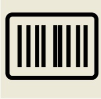 Barcode recognition feature