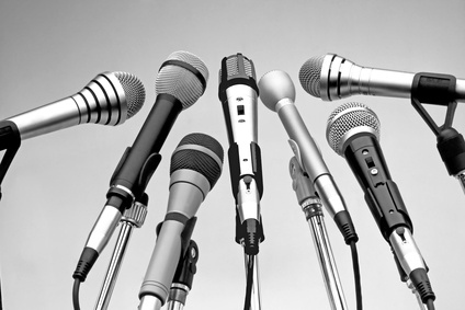 Choosing the Right Microphone: What's Available